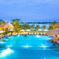 DA NANG Airport PICKUP & DROP-OFF TO Hoi An Silk Marina Resort & Spa