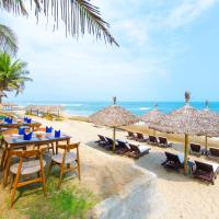 DA NANG AIRPORT PICKUP & DROP-OFF TO Ally Beach Boutique Hotel Hoian Mở trong cửa sổ mới