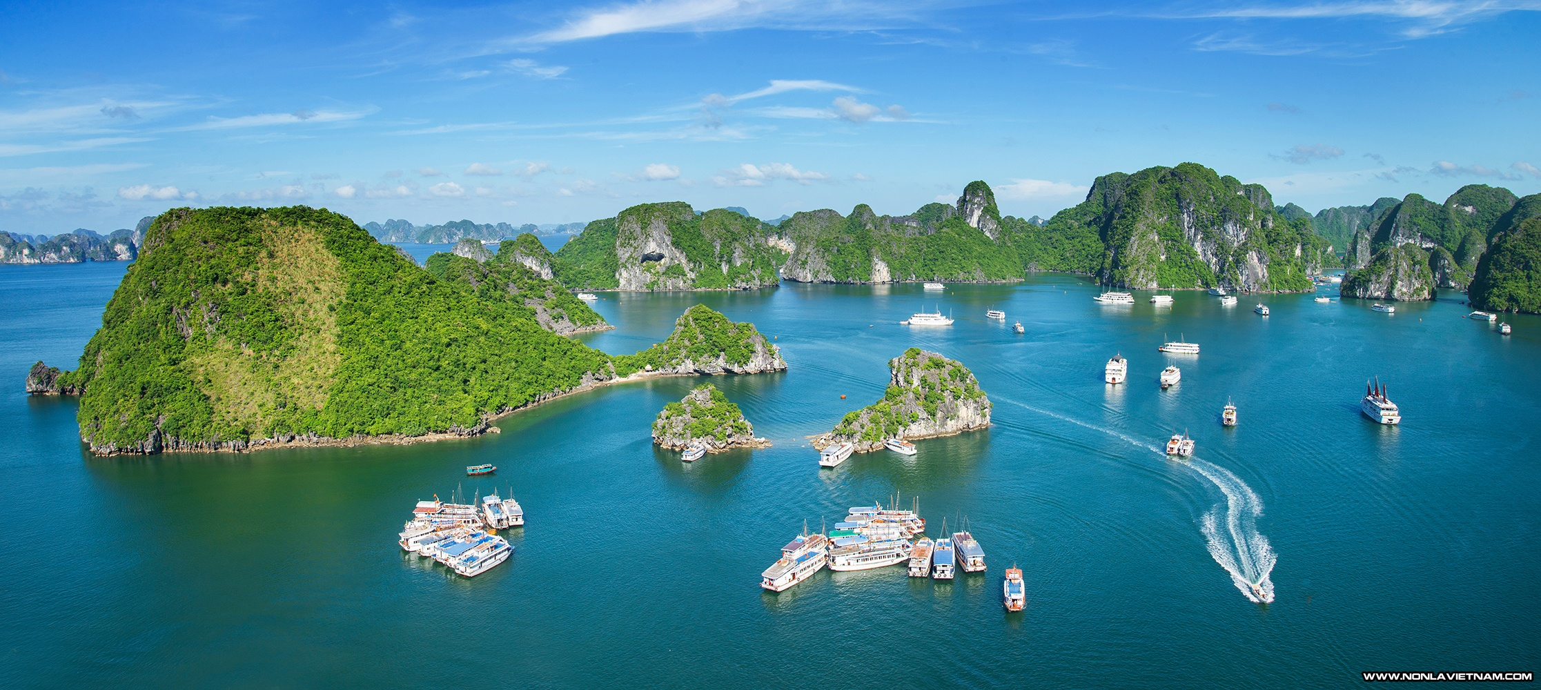 PACKAGE 4 DAYS 3 NIGHTS - HANOI - HALONG - HANOI